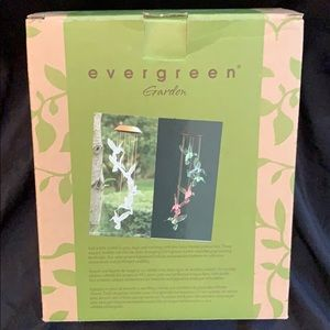 Evergreen Garden Solar Mobile